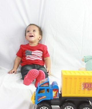 Tres juguetes para entretener a tu bebé este verano