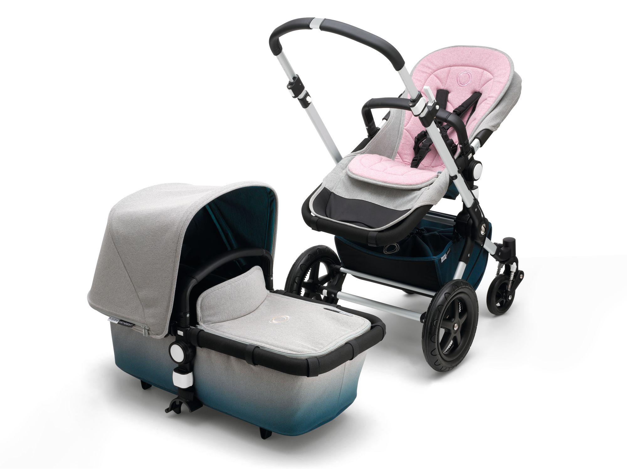 Nuevo bugaboo cameleon 3 elements ilusi n beb alicante - Alquiler coche con silla bebe ...