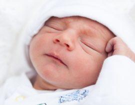 Trucos para dormir a tu bebé rápidamente