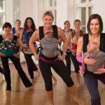El Kangatraining, el deporte que está de moda entre madres y bebés