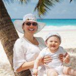 7 consejos imprescindibles para viajar con tu bebé