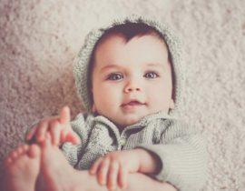 Bebé recién nacido y seguridad, ¿cómo protegerlo?