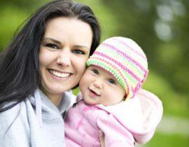 ¿Cómo proteger a tu bebé del frío?